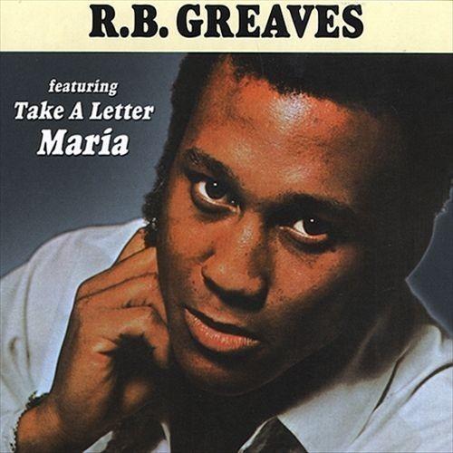 R.B. Greaves [Atco] [CD]