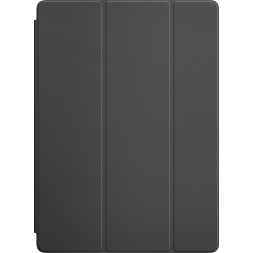 Apple - Smart Cover for 12.9-inch iPad Pro (Latest Model) - Charcoal Gray