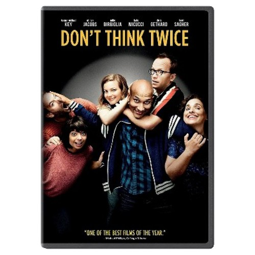 Don't Think Twice (DVD)