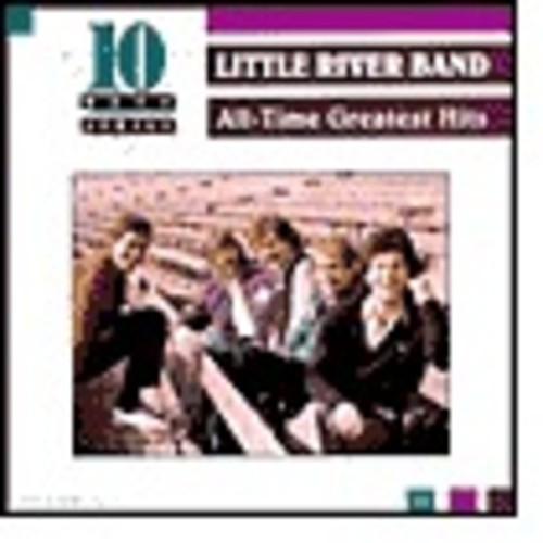 All Time Greatest Hits (EMI)