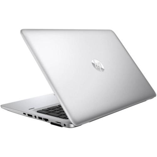 HP Inc. Smart Buy EliteBook 850 G3 Intel Core i7-6600U Dual-Core 2.60GHz Notebook PC - 8GB RAM, 500GB HDD, 15.6
