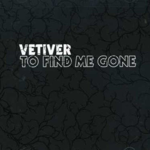 To Find Me Gone [CD]