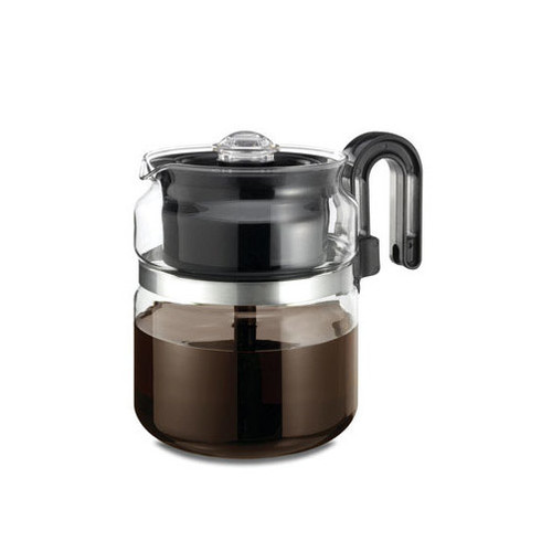 One-All Percolator 8 cups-Mfg# PK008 - Sold As 2 Units