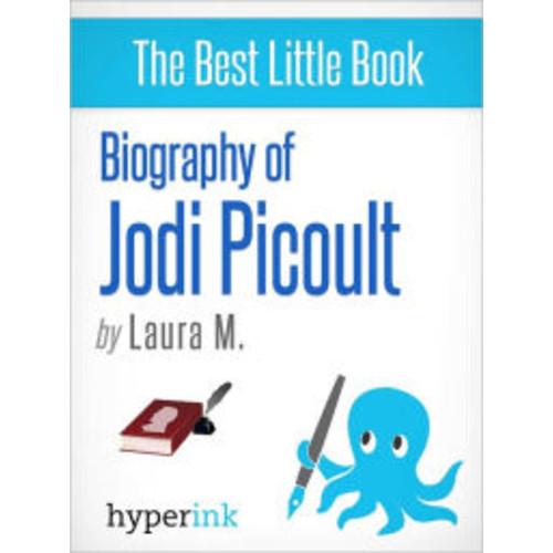 Biography on Jodi Picoult
