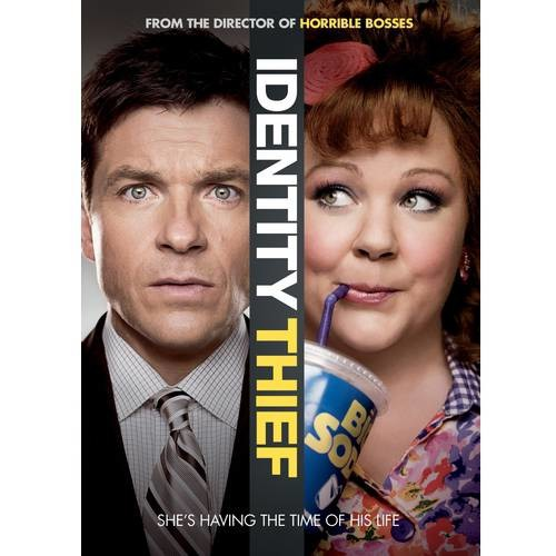 Identity Thief [Rated/Unrated] [2 Discs] [Includes Digital Copy] [UltraViolet] [Blu-ray/DVD] [2013]