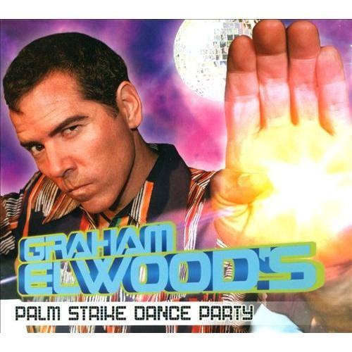 Palm Strike Dance Party [CD]