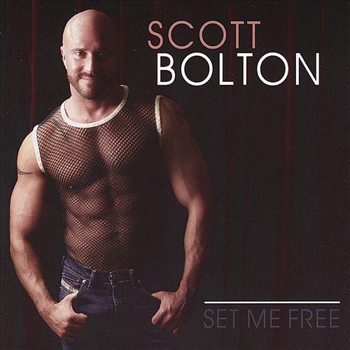 Set Me Free [CD]