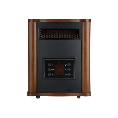 Holmes HRH7403ERE-DM Infrared Console Heater