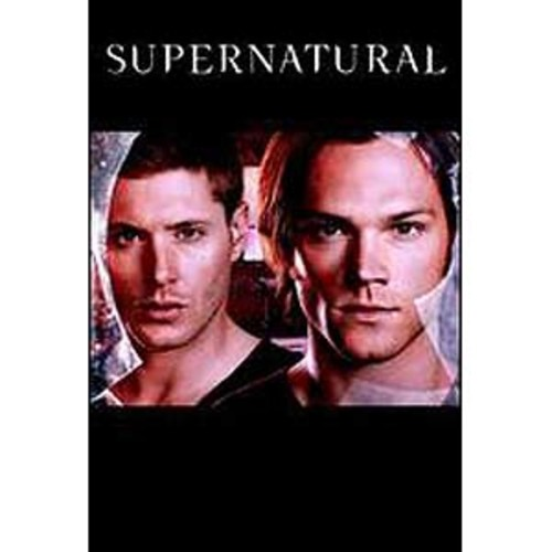 Supernatural: The Complete Eighth Season [4 Discs] [Blu-ray]