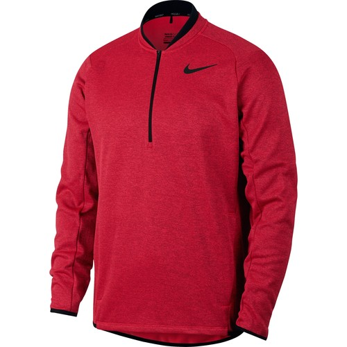 Nike Men's Therma-FIT -Zip Golf Pullover