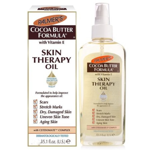 Palmer's Cocoa Butter Formula Skin Therapy Oil, 5.1 Ounce [Pack of 1]