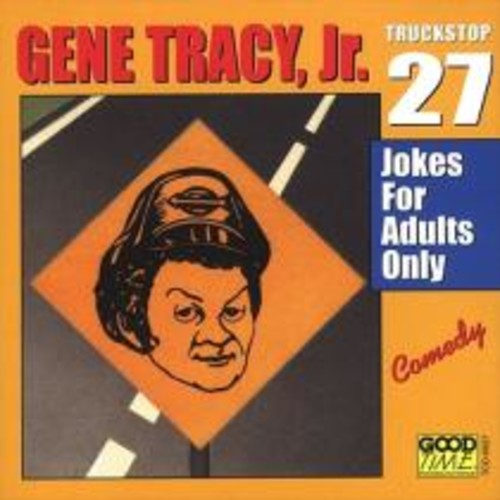 Jokes for Adults Only [CD]
