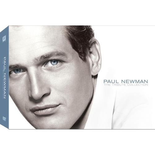 Paul Newman: The Tribute Collection (With Book) (Widescreen)