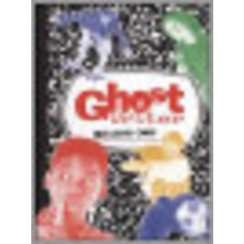 Ghostwriter: Season One [5 Discs] [DVD]