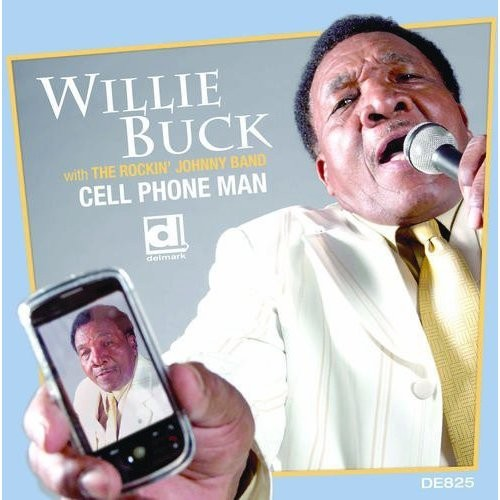 Cell Phone Man [CD]
