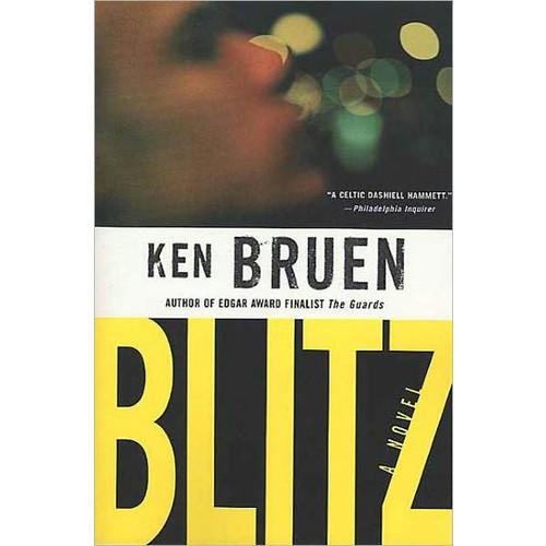 Blitz: A Novel