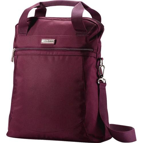Samsonite - Mightlight 2 Vertical Shopper Bag - Grape Wine