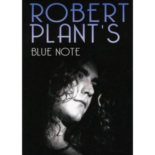 Plant, Robert - Robert Plant's Blue Note: Robert Plant: Movies & TV