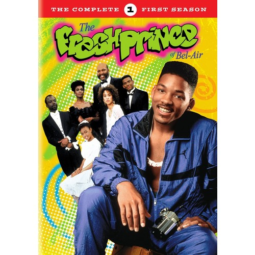 The Fresh Prince of Bel-Air: The Complete First Season [DVD]