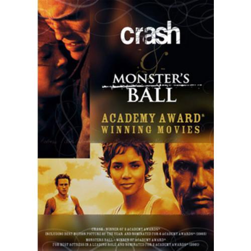 Oscar Gift Set (Crash / Monster's Ball)