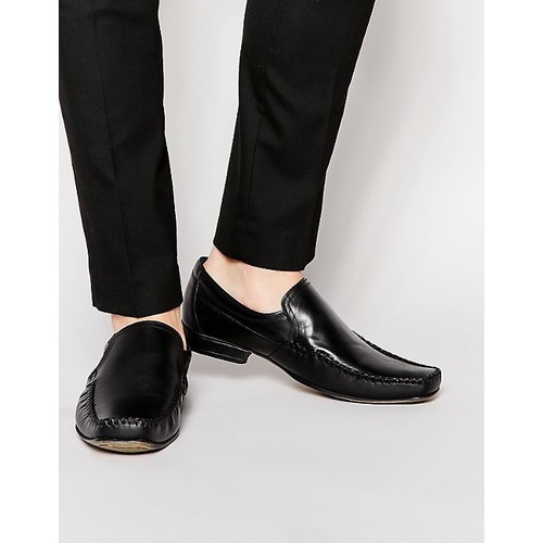 Ben Sherman Slip On Loafers
