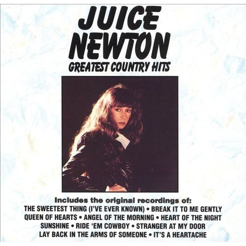 Juice Newton - Greatest Country Hits