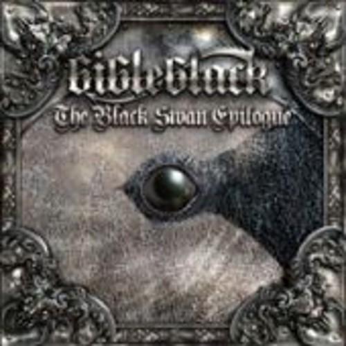 The Black Swan Epilogue [CD & DVD]