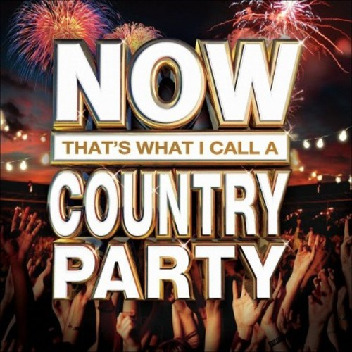 Now That's What I Call a Country Party [CD]