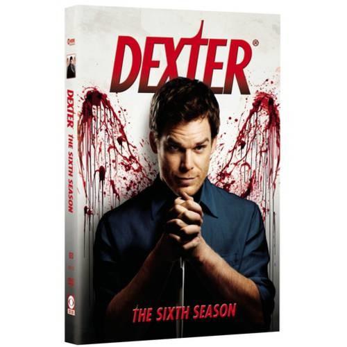 UNIVERSAL STUDIOS HOME ENTERT. Dexter: The Sixth Season