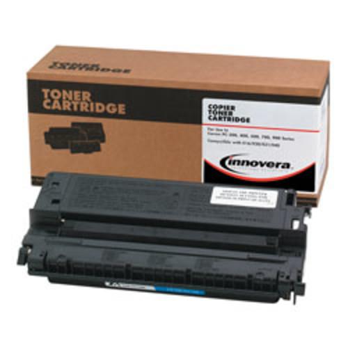 Innovera 15026363 (Canon E40 / 1491A002AA) Remanufactured Black Copier Toner Cartridge Item #iceMax # 23289825