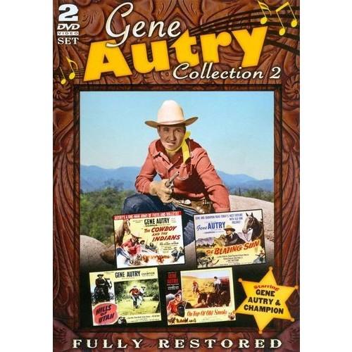 Gene Autry: Collection 2 [2 Discs] [DVD]