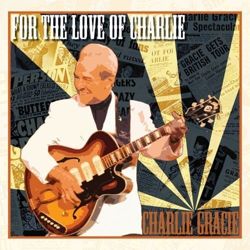 For the Love of Charlie [CD]