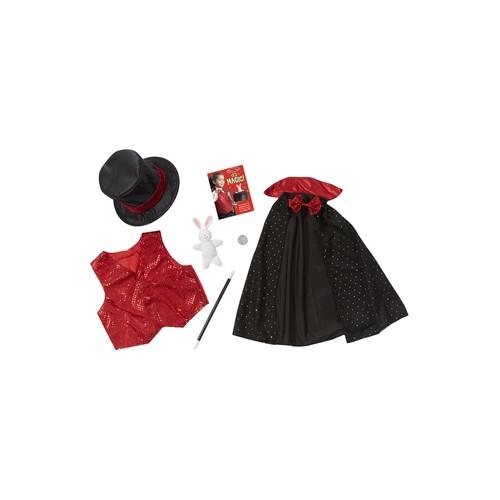 MELISSA & DOUG Dressing up