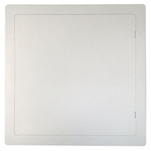 Acudor Products 14 in. x 14 in. Plastic Wall or Ceiling Access Panel
