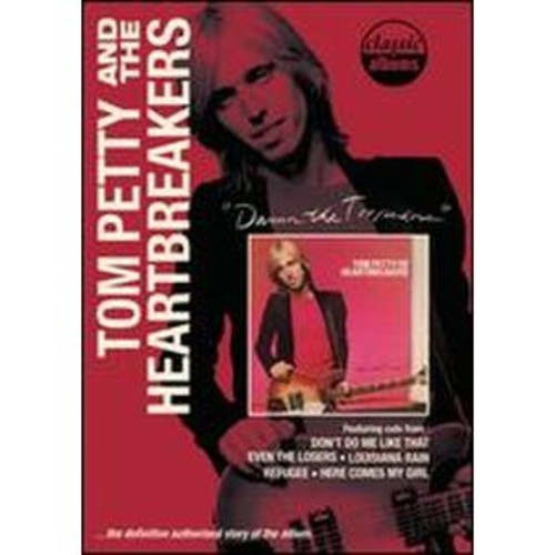Classic Albums: Tom Petty and the Heartbreakers - Damn the Torpedoes WSE DD2/DD5.1