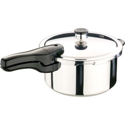 National Presto Industries Cooker & Steamer 01341