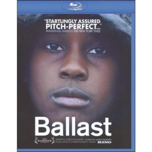 Ballast (Blu-ray)