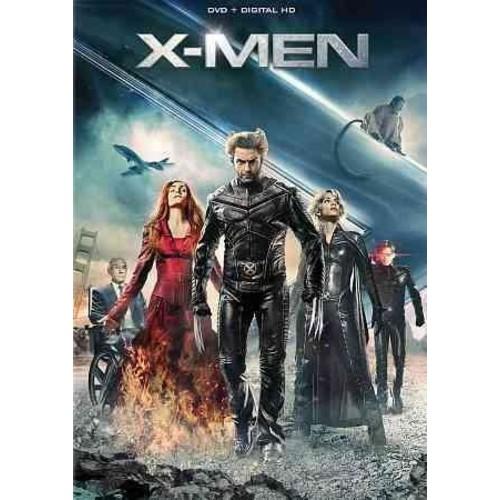 X-Men Trilogy Pack (DVD)