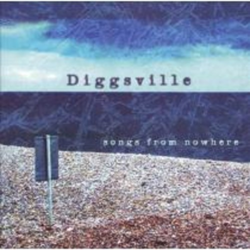 Songs from Nowhere [CD]