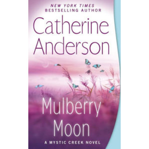 Mulberry Moon (Mystic Creek Series #3)
