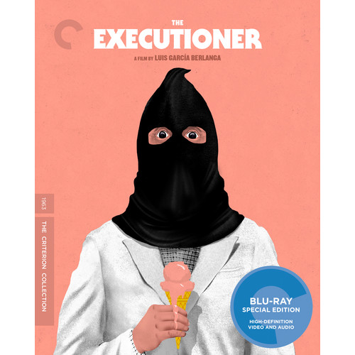The Executioner [Criterion Collection] [Blu-ray] [1963]