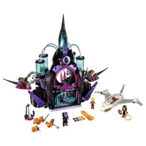 LEGO DC Super Hero Girls Eclipso Dark Palace (41239)