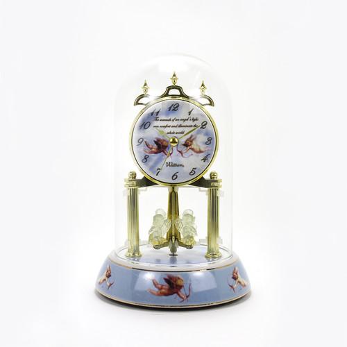 Waltham Angels Anniversary Clock