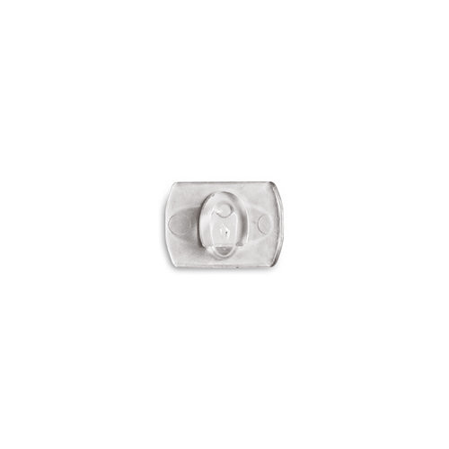3m 17026CLR Clear Command Decorating Clips 20 Count