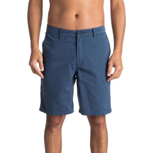 Quiksilver Men's Waterman Maldive Chino Shorts