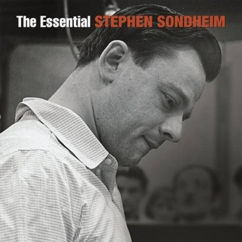 Various - The Essential Stephen Sondheim