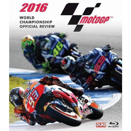 2016 MotoGP World Championship Review