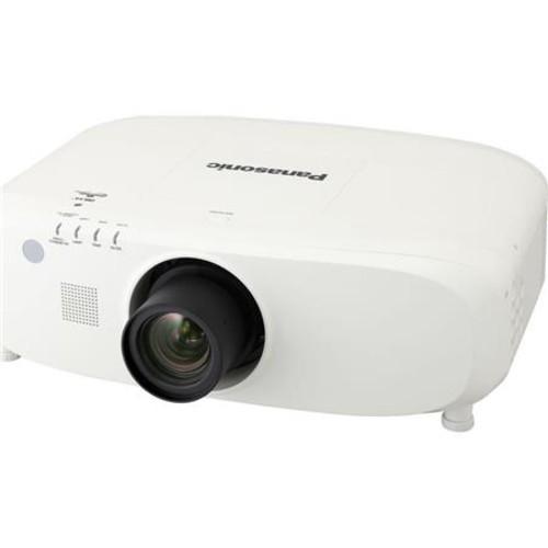 Panasonic PTEW540U WXGA LCD Projector PTEW540U