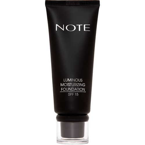 Online Only Luminous Moisturizing Foundation SPF 15