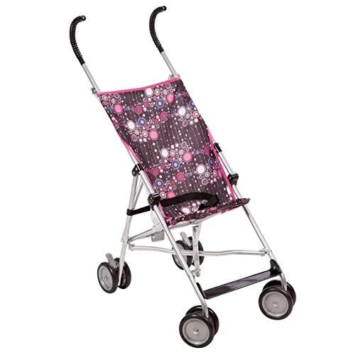 Cosco Umbrella Stroller, Beads Girl [Beads Girl]